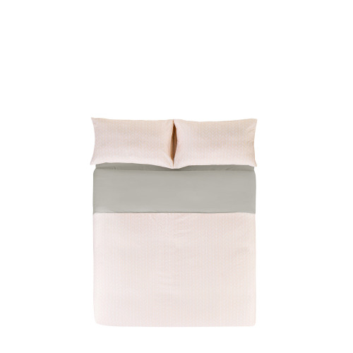 造作有眠麦穗高支4件套床品™-1.8米