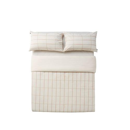 兰亭色织提花4件套床品床·床具