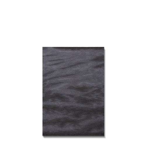凝沙新西兰羊毛手织地毯-大号