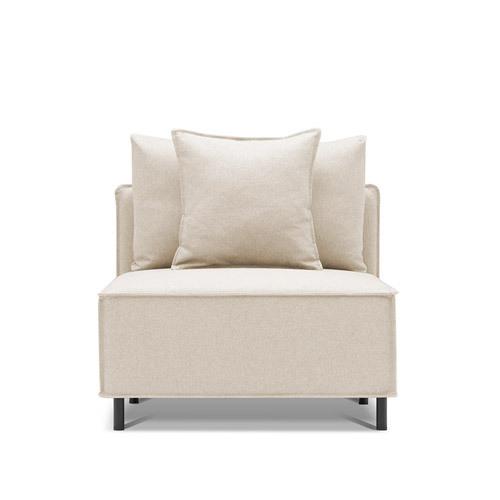 造作大先生沙发™单人座沙发效果图