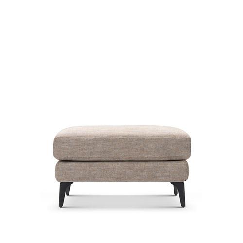 造作星期天沙发™脚墩沙发效果图
