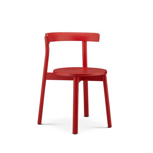 飞鸟实木椅椅凳