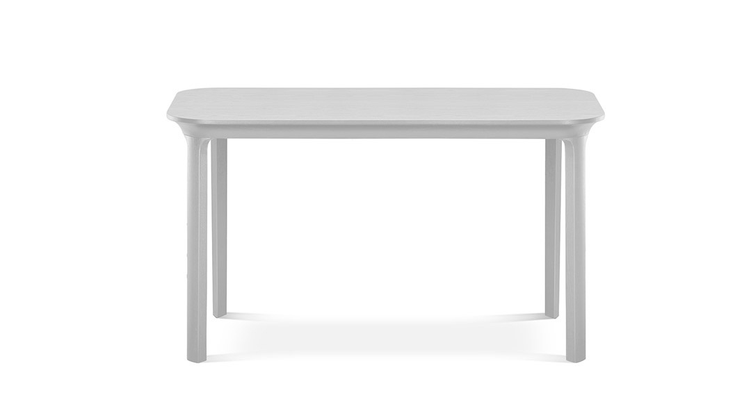 瓦檐餐桌1.8米长餐桌桌几