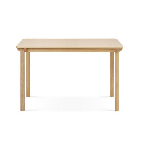 山雪长桌 1.2/1.6米1.2米桌几效果图