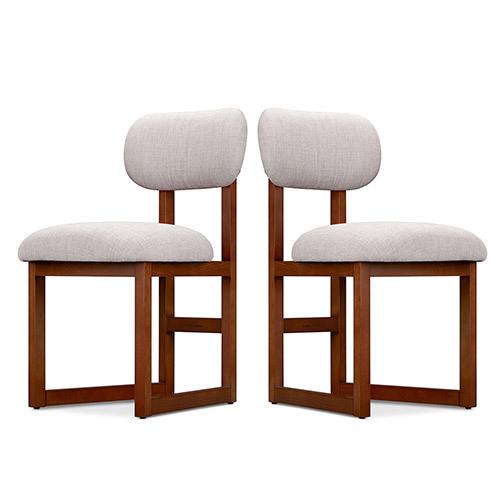 8点椅2把装椅凳