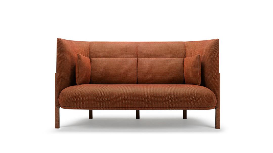 COFA双人座沙发