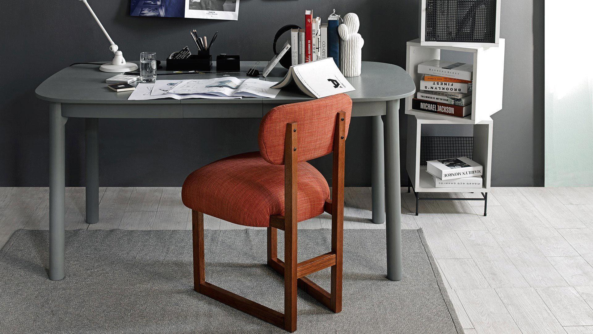 一坐一整天,交给一把专业级家用工作椅