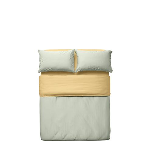 新锦瑟撞色高支4件套床品™2020春夏特别版