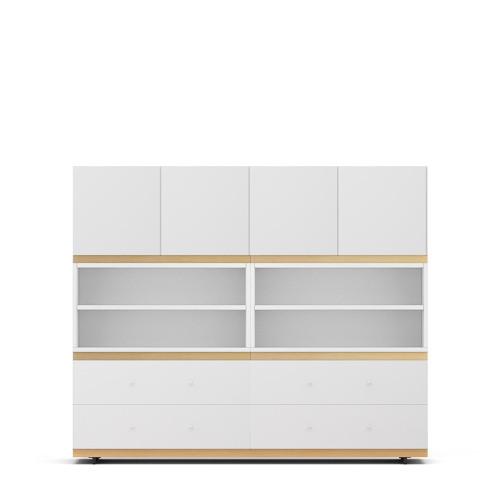 COSMO书柜/餐边柜-1.6米宽