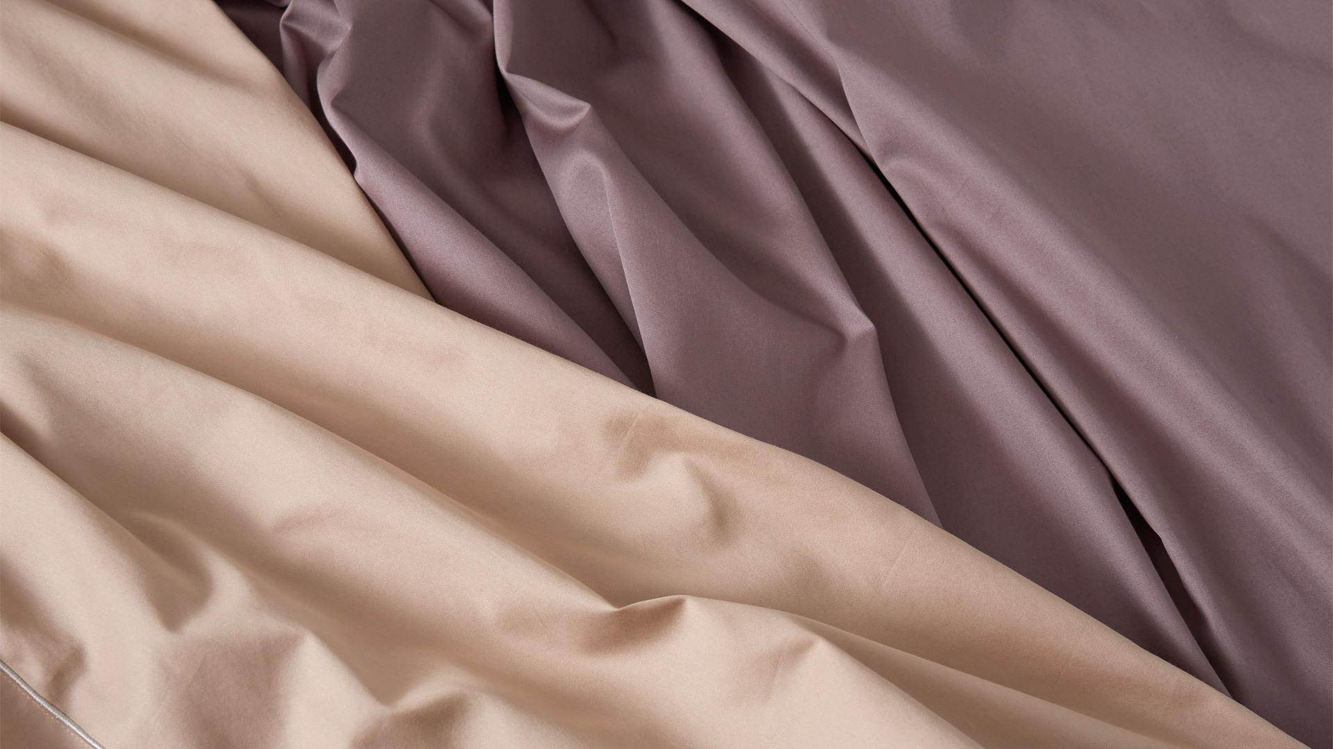 NCS优雅新色,月紫、浅棕凝练华美质感