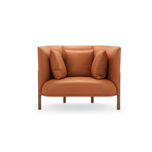 COFA L®精致版单人座沙发效果图