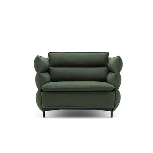 单人座沙发