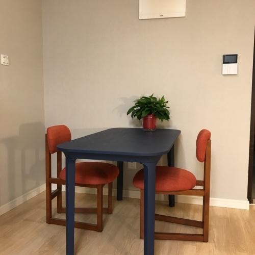 加系来_瓦檐餐桌1.3米餐桌怎么样_3