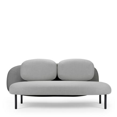 造作软糖沙发®-无扶手双靠包双人