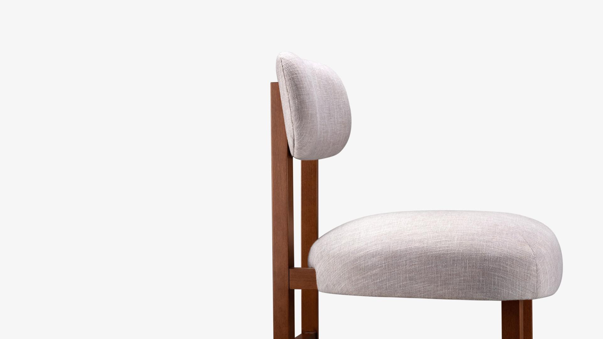 145mm超厚椅垫<br/>高密海绵久坐不塌陷