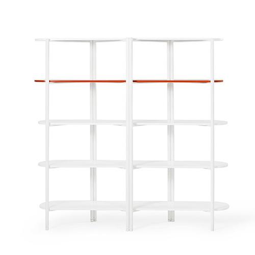 冲浪板置物架®五层1.8米版全屋空间搭配清单效果图