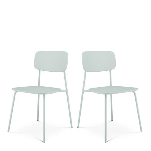 蜻蜓椅-2把装