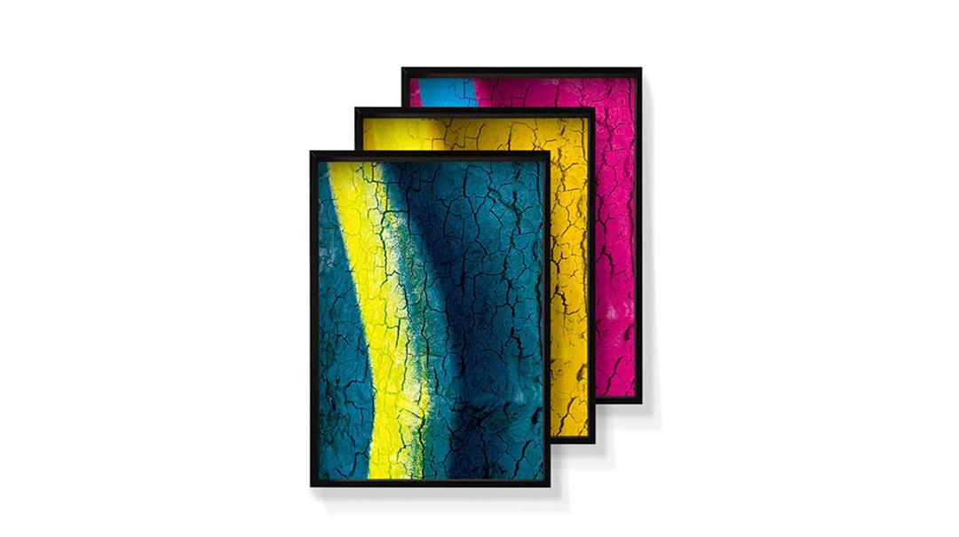 造画-材质系列之流光装饰