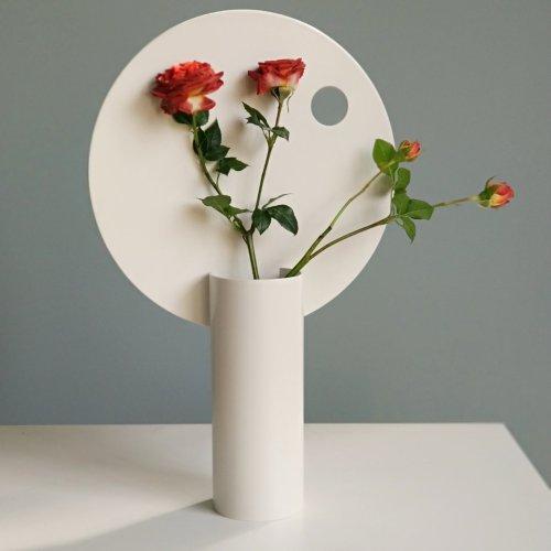 造作圆率组合装饰花瓶精选评价_跑题王乔小姐