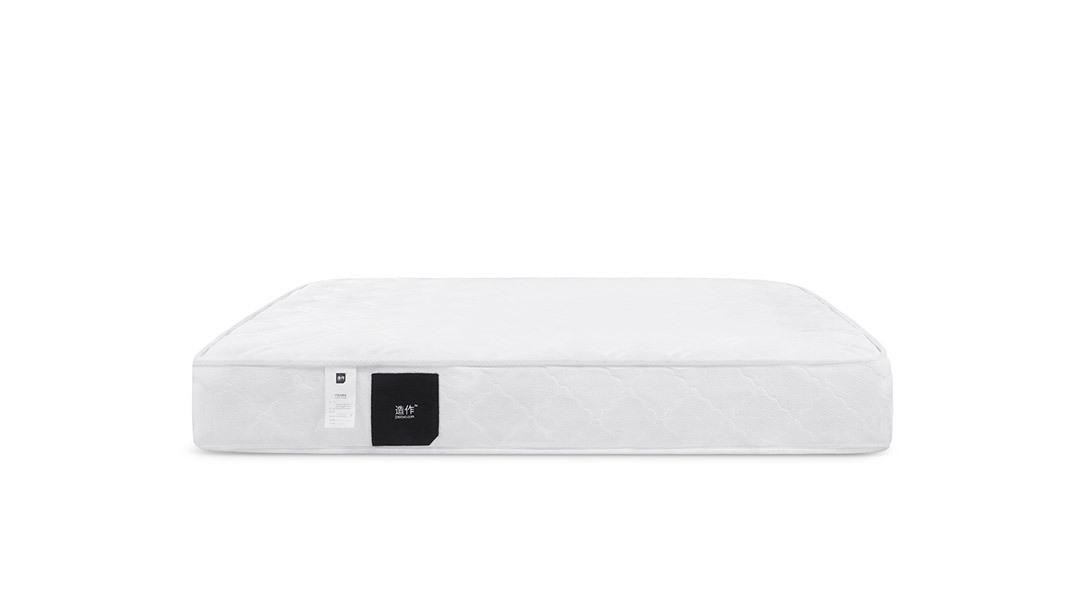 造作独立厂牌软硬两用床垫床·床具