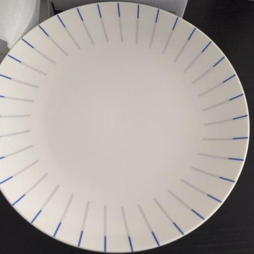 杨小白_镜线西班牙瓷土餐具组怎么样_4