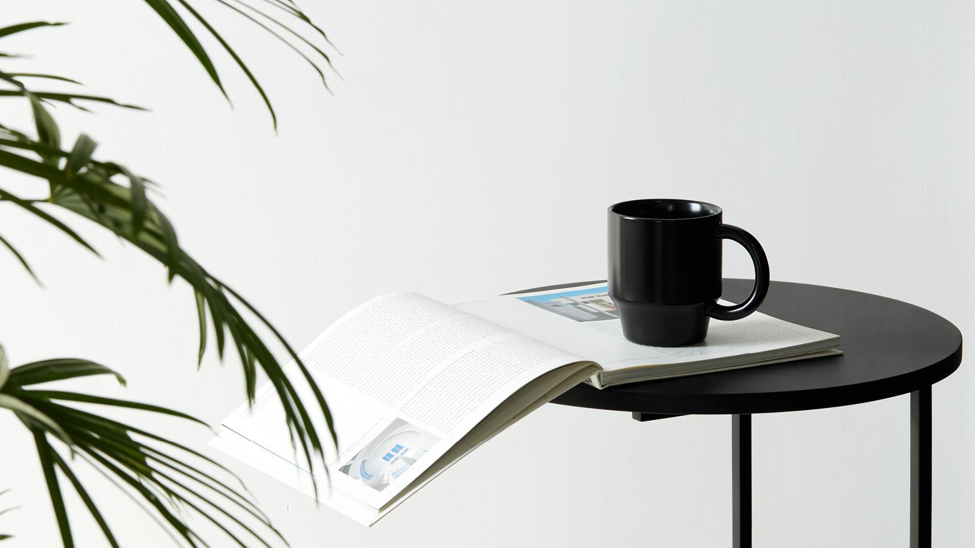 午后一杯咖啡,停下来享受慢生活