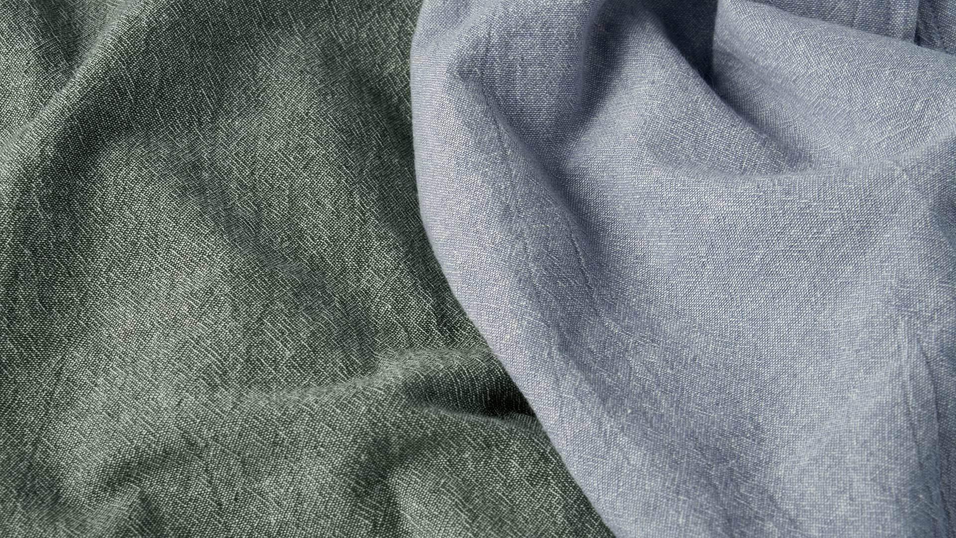 NCS选色+精细色织工艺<br/>还原自然色彩,持久鲜亮不易褪色