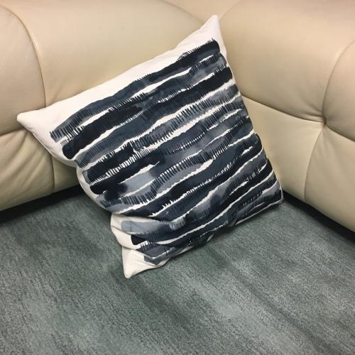 造作凝沙新西兰羊毛手织地毯精选评价_王程
