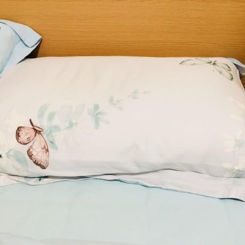 利军_造作有眠™-柔纤枕芯980g中高枕怎么样_1