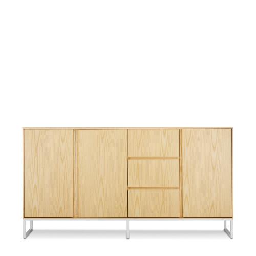 新画板餐边柜