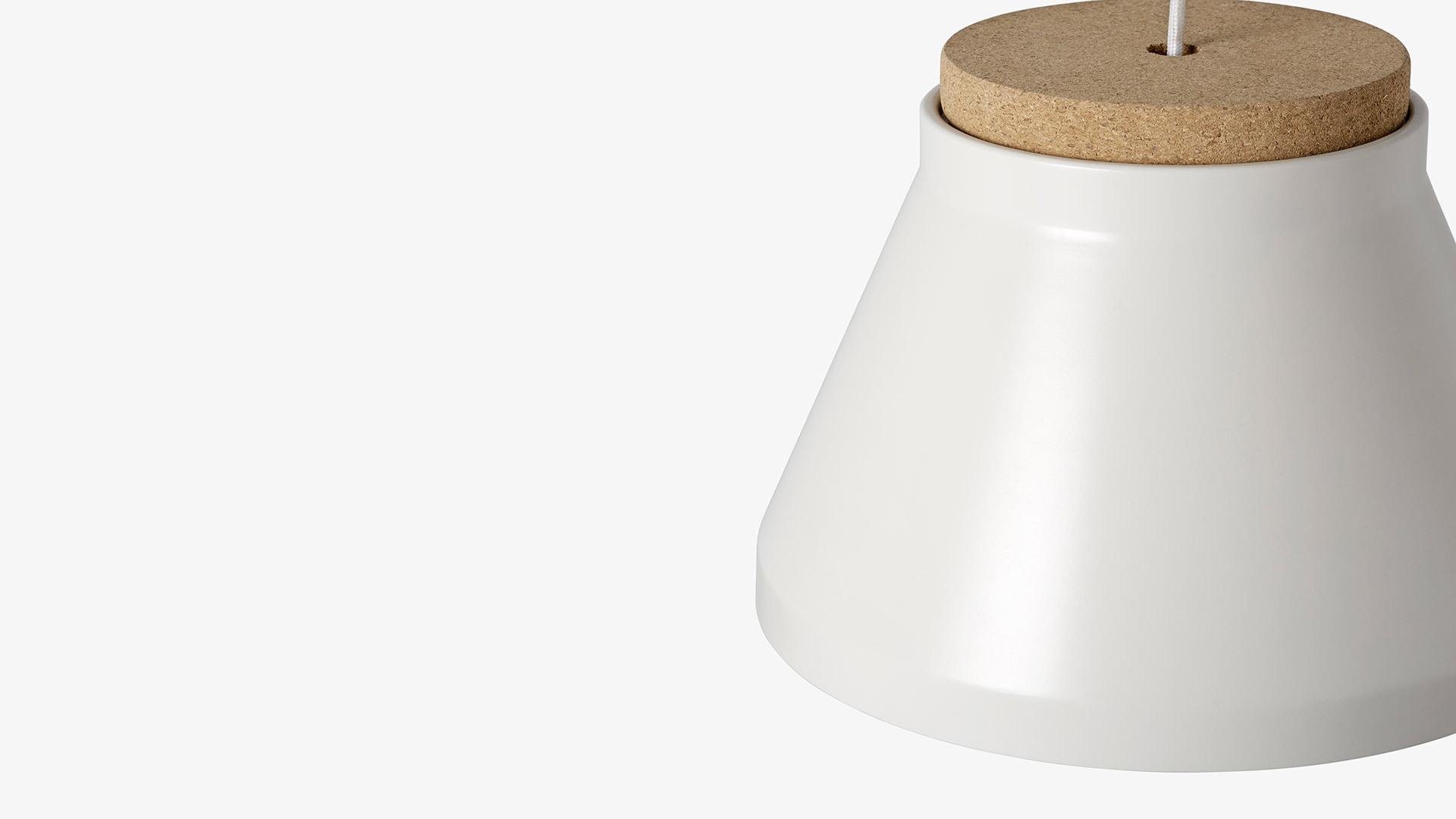 古风陶罐VS现代软木<br/>冷暖相融,百搭任意空间