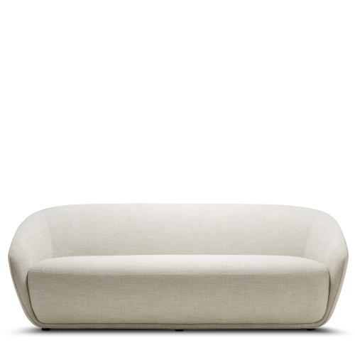 造作贝岛沙发®-三人座