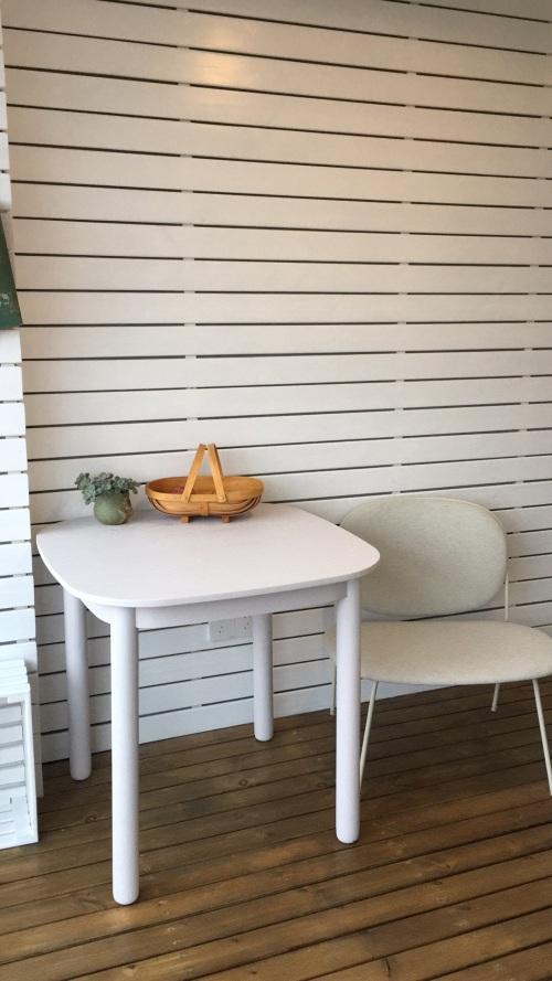 小虫对鹭鸶躺椅发布的晒单效果图及评价