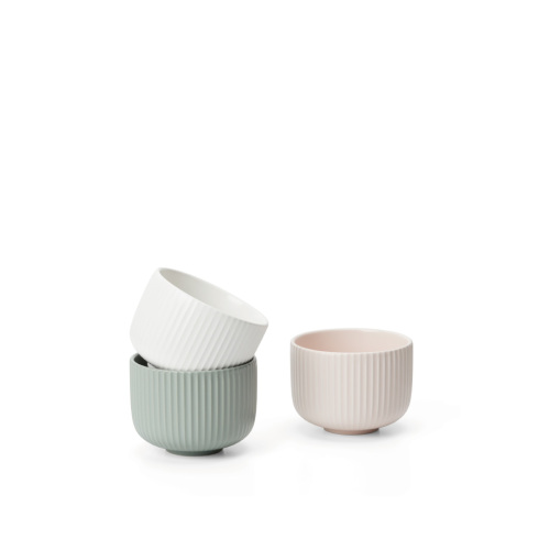 折简浸釉餐具组® | 碗套装