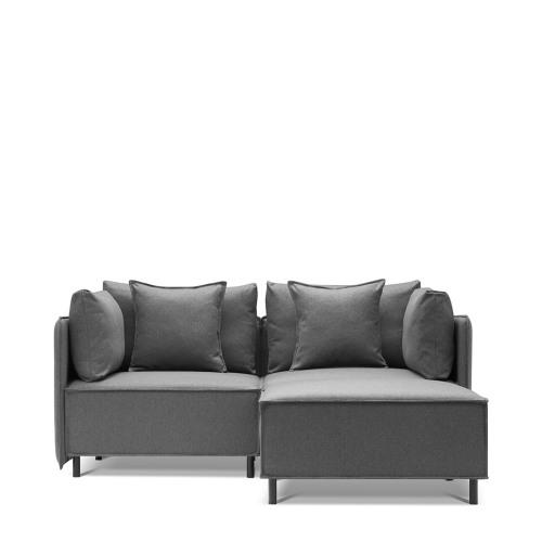 造作大先生沙发®-转角两人座