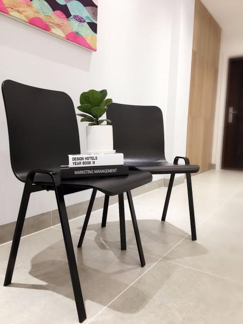 IF对造作洛城椅™2把装发布的晒单效果图及评价