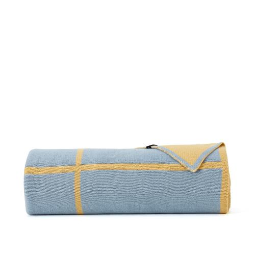 小Z精梳棉手工提花毯