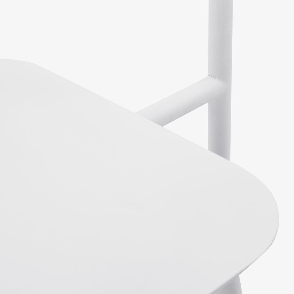 稳固铁板结构<br/>哑光防锈喷涂