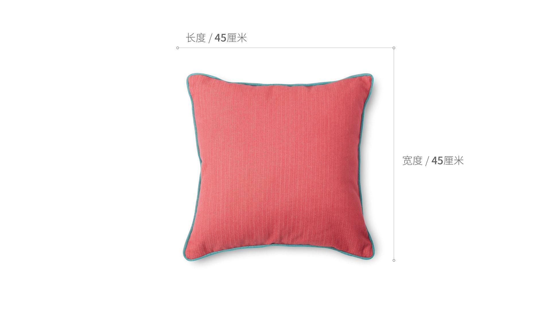 作业本-抱枕作业本-抱枕家纺效果图