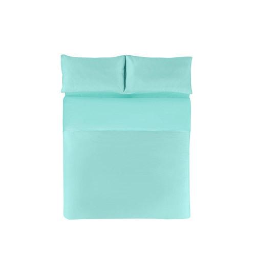 有眠纯色4件套床·床具