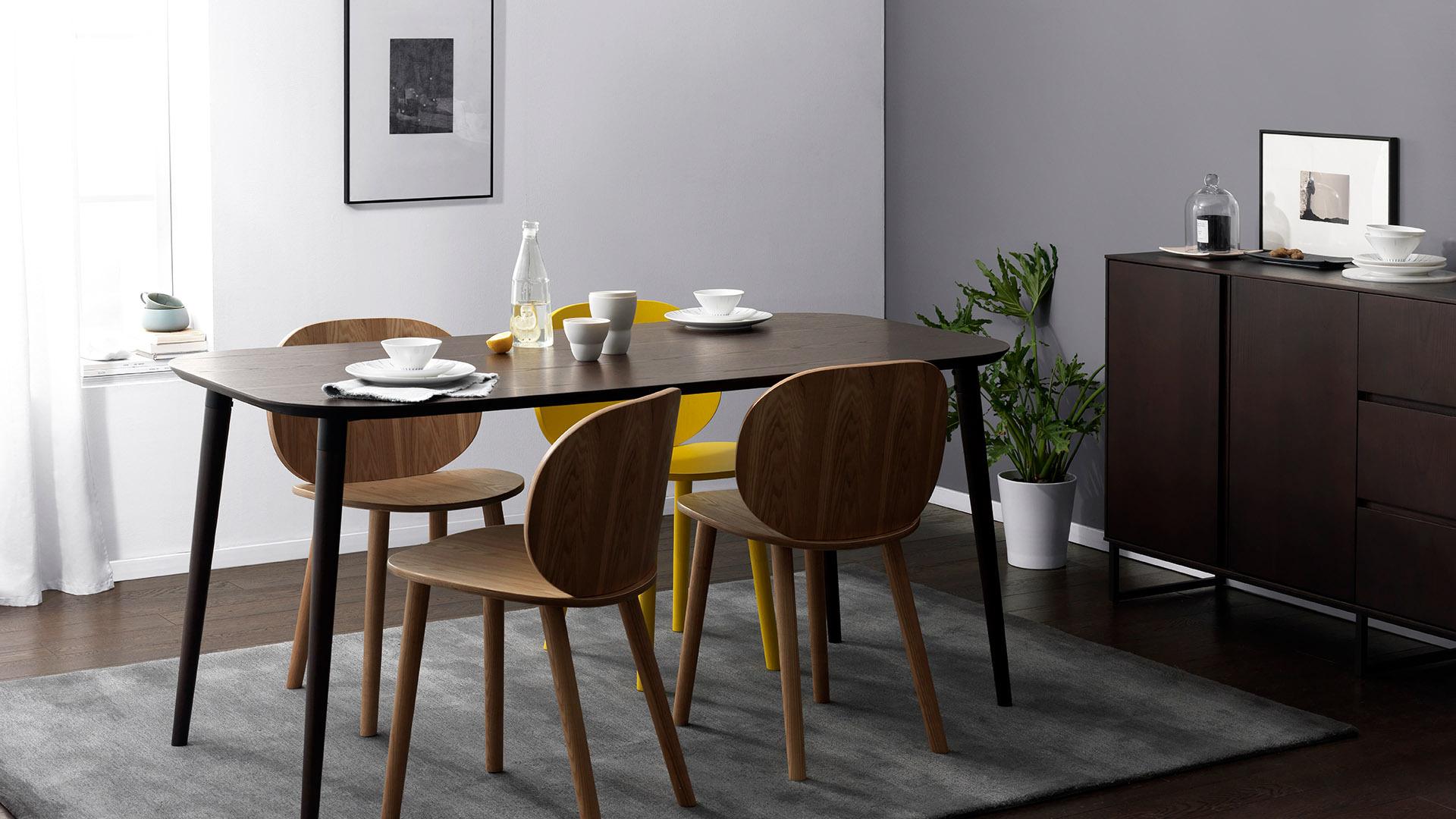 4~6人欢聚,摆一桌质感家宴