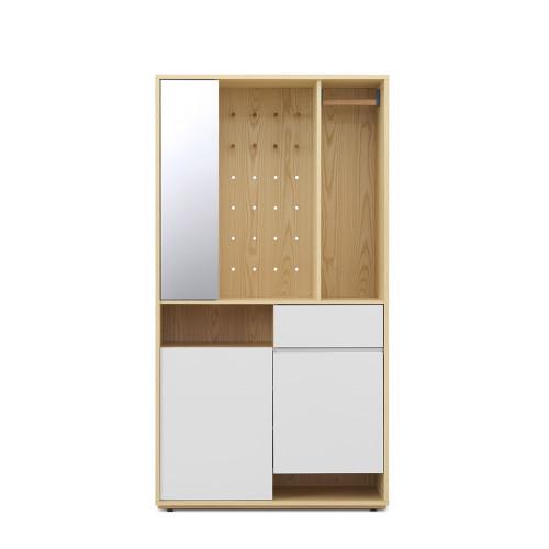 青山玄关柜-无盒