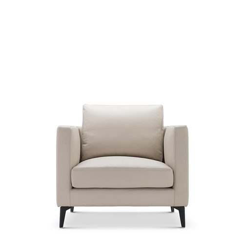 造作星期天沙发升级皮革版™