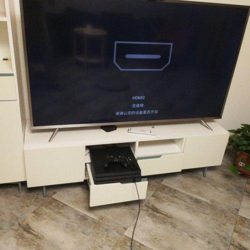 新記油栗_贡多拉电视柜怎么样_1