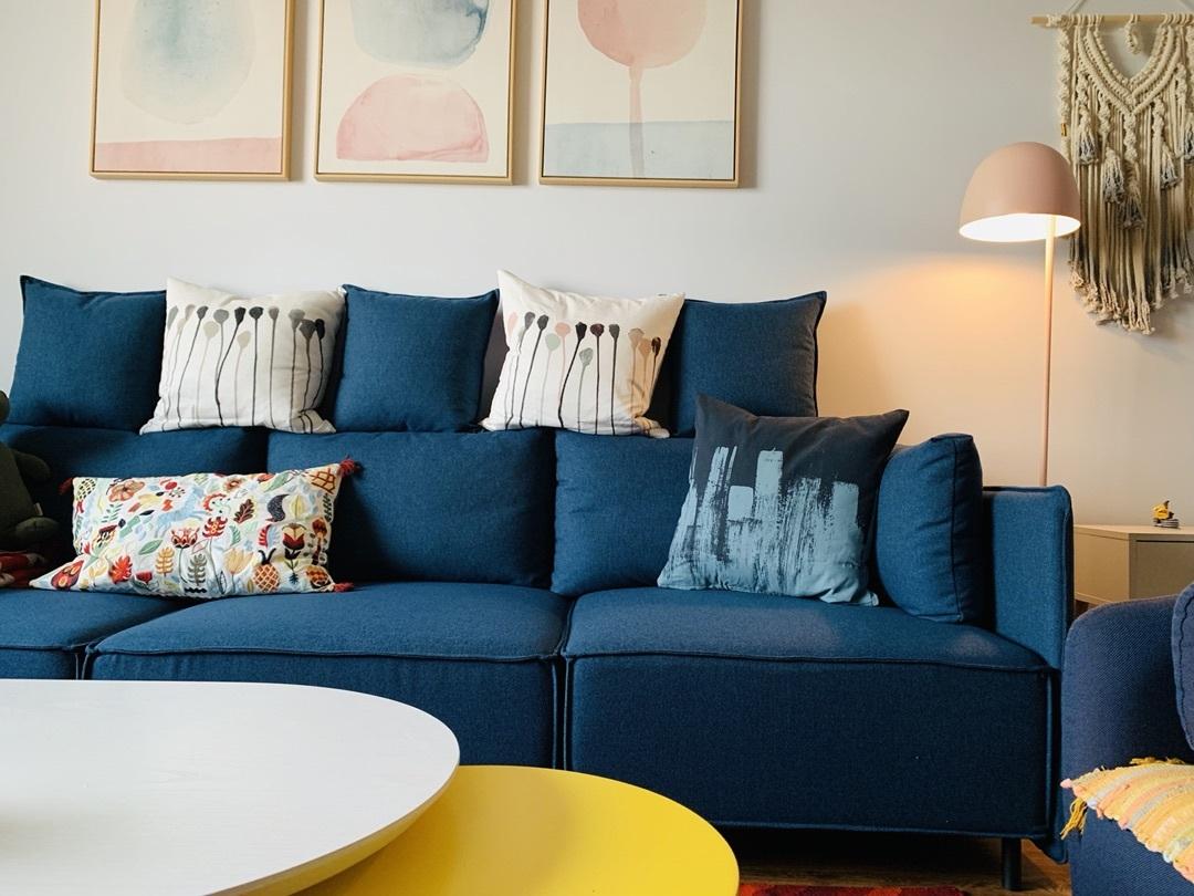 Robynn_C。对造作大先生沙发®发布的晒单效果图及评价