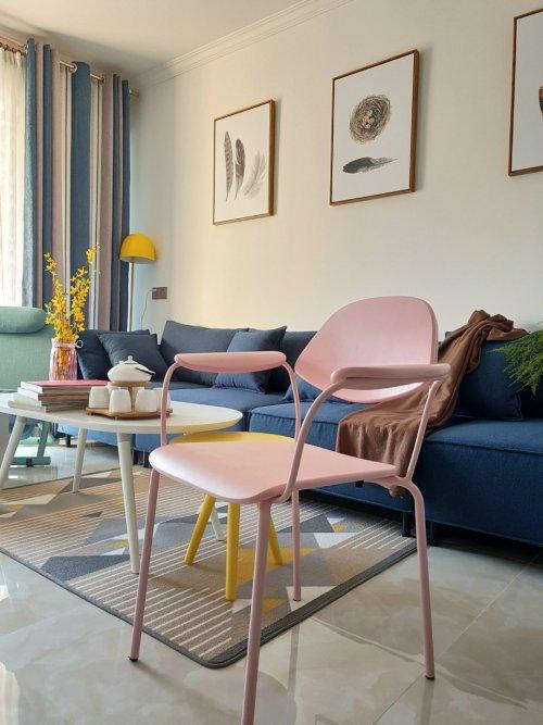 徐大人对造作百合椅™发布的晒单效果图及评价