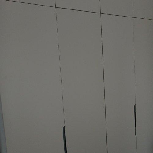 小贝~_贡多拉两门衣柜怎么样_1