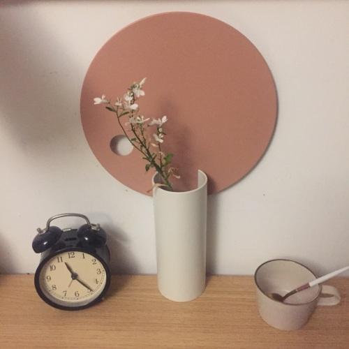 迟迟_圆率组合装饰花瓶怎么样_4