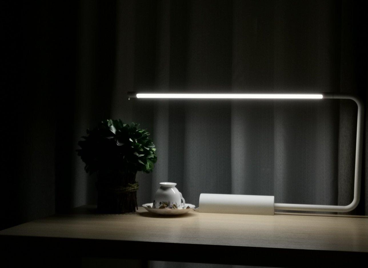 MISS吕对线灯发布的晒单效果图及评价