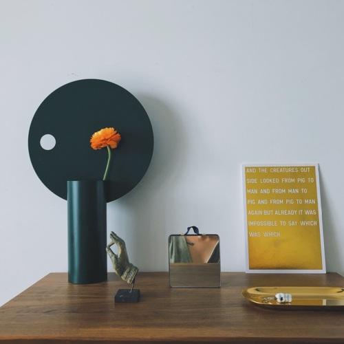 造作圆率装饰花瓶精选评价_130****0399